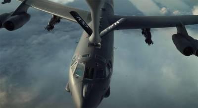 Глава МИД Ирана о полёте бомбардировщиков B-52 ВВС США: Лучше бы вы потратили эти деньги на здравоохранение