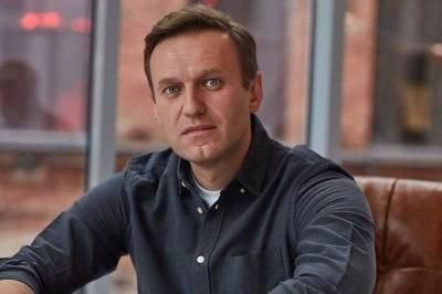 Навального арестовали на 30 суток, он призывает россиян выходить на улицы