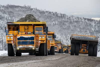 ВГК с 11 миллионами тонн угля остается лидером по добыче на Сахалине