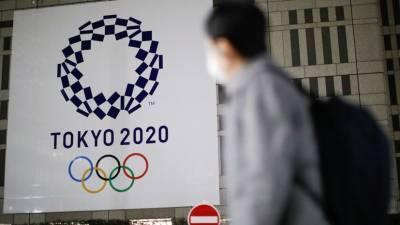 «Не соответствует действительности»: в Японии опровергли сообщения о возможной отмене ОИ-2020 в Токио