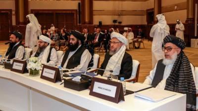 Администрация Байдена намерена пересмотреть соглашения с Талибаном