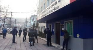 Махачкалинец сообщил об угрозах силовиков после задержания