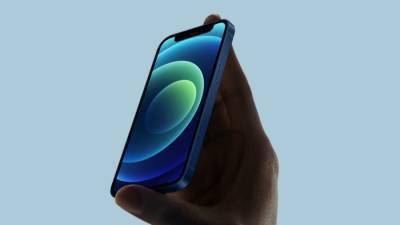 Apple iPhone 12 mini не устроил революцию на рынке смартфонов в России