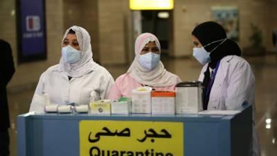 В Египте начинается массовая вакцинация от Covid-19