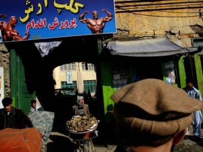 В столице Афганистана взорвали авто посольства Италии