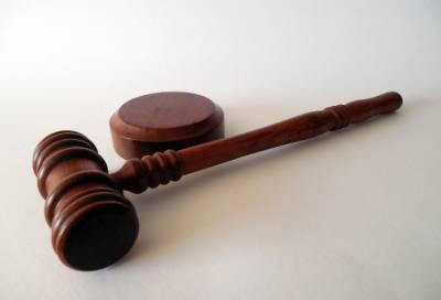 Суд Приозерска приговорил водителя «Оки» к пяти годам тюрьмы за гибель ребенка