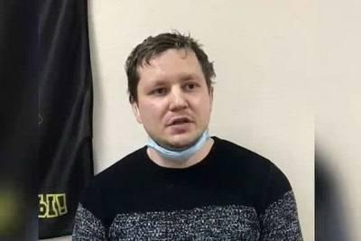 Напавший на сотрудников ГИБДД арестован в Петербурге на 2 месяца
