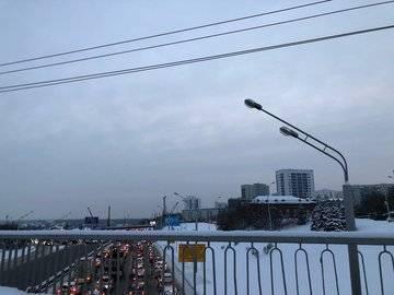 Радий Хабиров назвал день открытия путепровода на выезде из Уфы