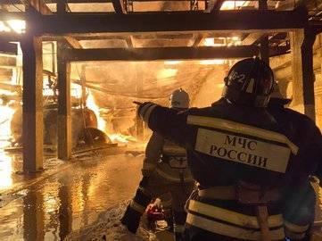 Во время взрыва на заводе «Уфаоргсинтез» погиб человек