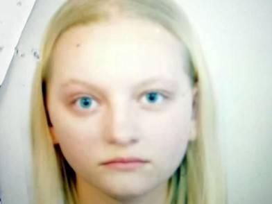 В полиции рассказали новые сведения о пропавшей две недели назад 17-летней девушке