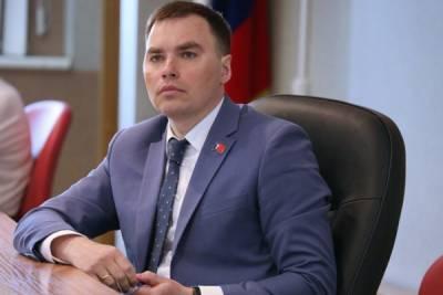 Дмитрий Карасёв возглавил Норильск