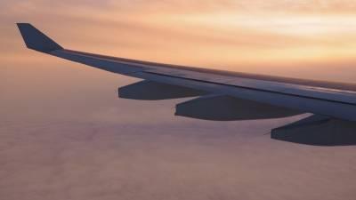 Самолёт из Сургута не смог вылететь в Уфу из-за поломки