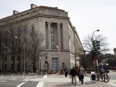 Экс-сотрудницу разведки США осудили на 11 лет из-за планов передать РФ секретные документы