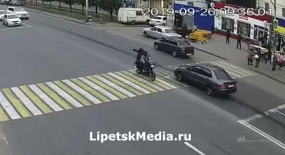 Автоюрист Кришталь простил стрелявшего в него мотоциклиста. Дело закрыли