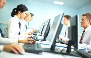 Опрос: 40% работников IT-cферы утратили желание работать в Беларуси