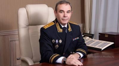 Управление ФСБ по Новосибирской области возглавил липчанин
