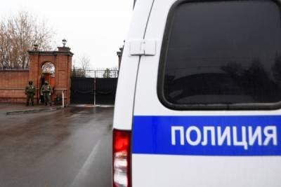 В Казани арестовали подозреваемого в убийстве семьи
