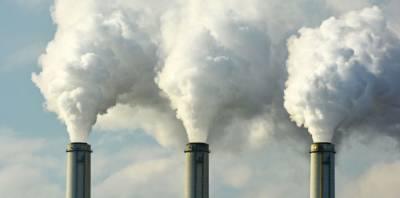 Власть за 3 года не создала механизм финансирования Нацплана по сокращению выбросов – Заружко