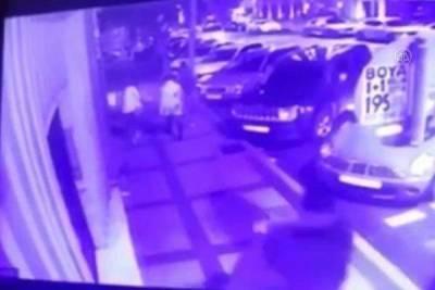 Напавшего на троих россиян в Стамбуле арестовали