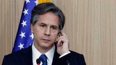 Госсекретарем США назначен американец с украинскими корнями Энтони Блинкен