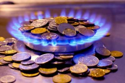 Цены на газ в феврале: украинские поставщики обнародовали свои предложения