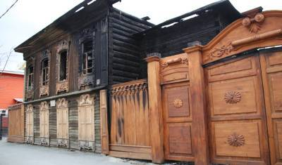 Тюменские власти готовы выделить 49 млн рублей на реконструкцию мастерской Шитова