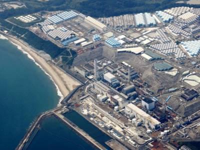 """На японской АЭС """"Фукусима"""" обнаружили зоны особо высокой радиоактивности"""