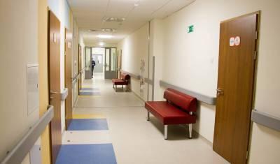 В Ишиме врачи-терапевты снова принимают пациентов на Рокоссовского