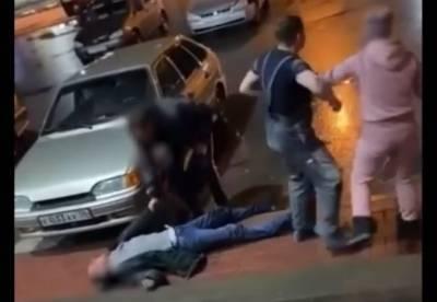 Заступившийся за жену житель Воронежской области избил обидчика плоскогубцами (ВИДЕО)