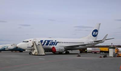 Одиннадцать субсидированных рейсов действуют в Тюмени