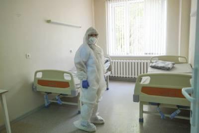 Новых коронавирусных больных за сутки стало на 384 больше в Воронежской области