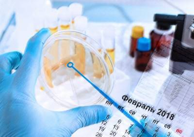 Результаты бактериальных анализов пострадавших школьников Подмосковья будут готовы в феврале