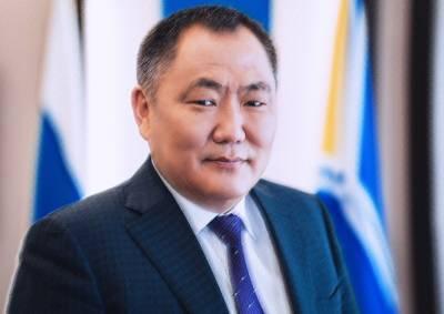 Глава Тувы Шолбан Кара-Оол связал свою работу с вопросами кармы