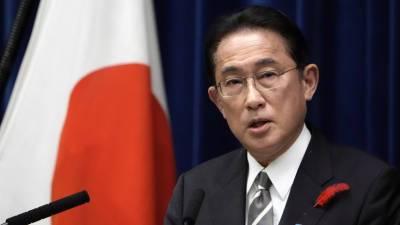 Премьер Японии посетил аварийную АЭС «Фукусима-1» и высказался о сбросе воды
