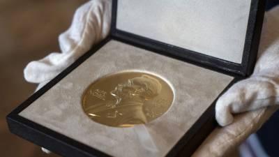 Володин предложил ввести процедуру отзыва Нобелевской премии мира в особых случаях