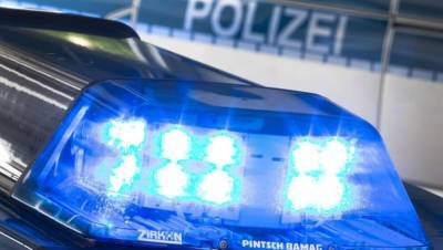 В Люнебурге зарезали беременную женщину