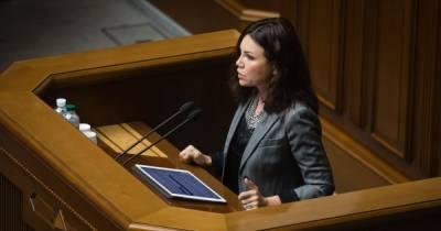 Власть уничтожила энергетическую независимость Украины и ведет нас к сотрудничеству с Москвой – Сюмар