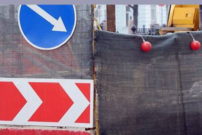 В центре Ростова до конца года ограничат движение машин