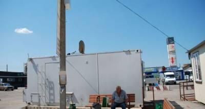 Сколько человек пропустили из Луганска за сутки. Данные по КПВВ в Станице