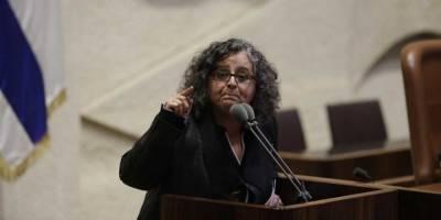 Арабские депутаты встретились в Рамалле с лидерами НПО, объявленных террористическими