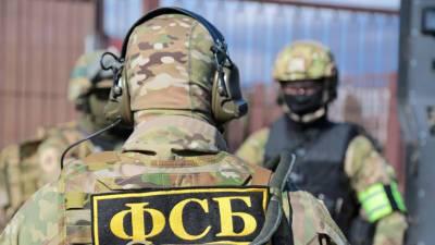 В Мурманской области ликвидирован готовивший теракты на военных объектах игиловец