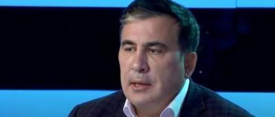 У Саакашвили начал отказывать организм из-за голодовки, – Гордон