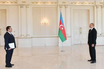Президент Ильхам Алиев: В плане сотрудничества Азербайджан-НАТО Румыния играет очень важную роль