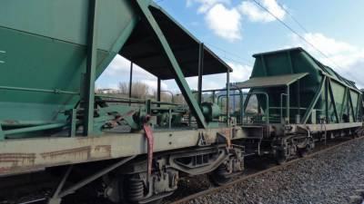 В Красноярске поезд переехал попытавшегося пролезть под составом пенсионера