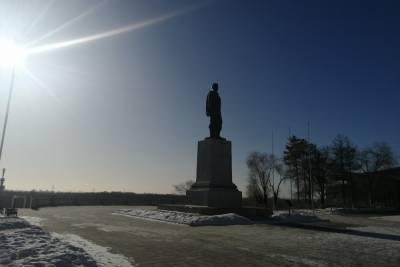 В Оренбурге снова проголосуют за создание комфортной городской среды