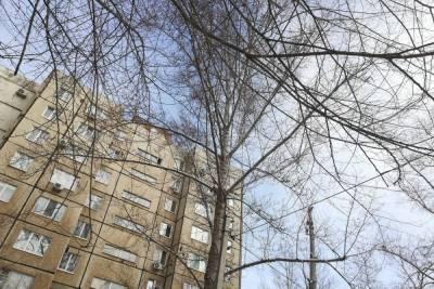 В Бузулуке замерзают жители в квартире 4 микрорайона