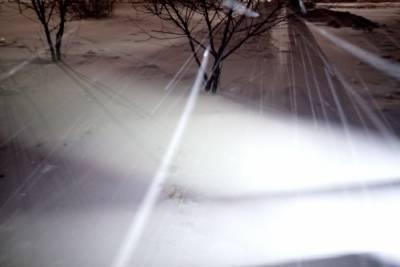 На Оренбургскую область обрушится ледяной дождь