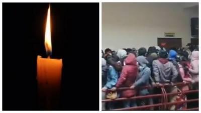 """Трагедия в университете, количество погибших продолжает расти: """"Им было от 21 до 23 лет"""", видео момента"""