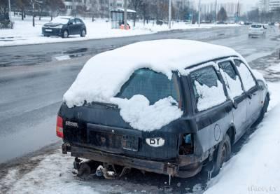В Беларуси скорректировали порядок снятия с учета транспортных средств для утилизации. Рассказываем о нюансах