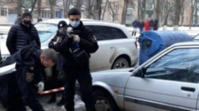 Наглый воришка активизировался в Харькове, прохожие поймали на горячем: кадры
